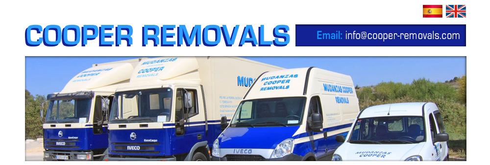 Coopers Removals